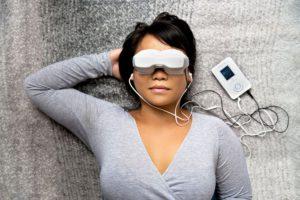 Kasina mind meditation system